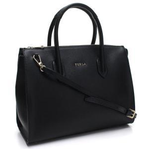 フルラのハンドバッグです    素材:レザー  カラー:O60 ONYX ブラック   サイズ:約 ...