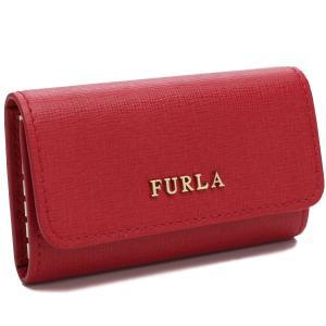フルラ FURLA BABYLON 6連キーケース RL71...