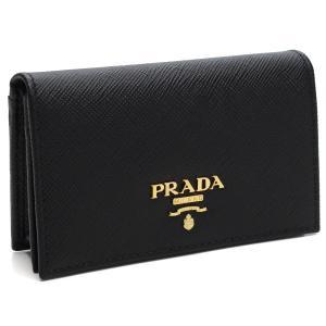 プラダ PRADA 名刺入れ 1MC122 QWA F000...
