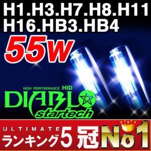 【送料無料】HID キット 55W シングルバルブ H1 H3 H7 H8 H11 HB3 HB4 HIDキット HIDフォグランプ HID ヘッドラ|bigkmartjapan