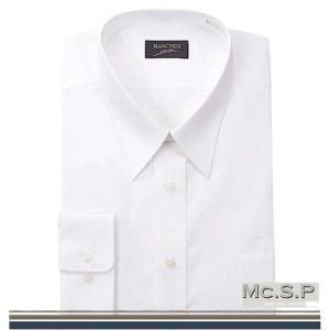 大きいサイズ メンズ レギュラーカラー長袖シャツ 3L 4L 5L 6L 7L 8L 9L 10L