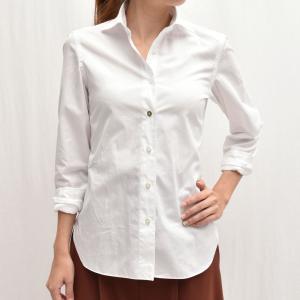 Finamore フィナモレ LUIGI 140001 コットンシャツ 正規品ならビリエッタ。送料無料|biglietta