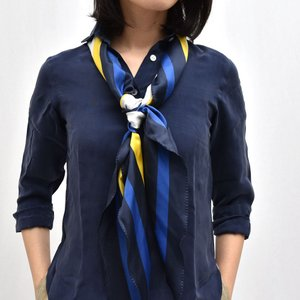 altea アルテア  1850750 シルク プリントスカーフ 正規品ならビリエッタ。送料無料 OUTLET|biglietta