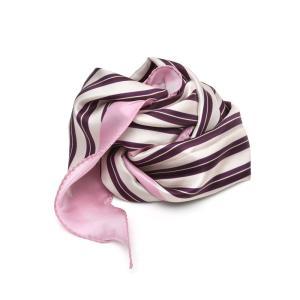 altea アルテア 1860506 シルク レジメンタルストライプスカーフ 正規品ならビリエッタ。送料無料|biglietta
