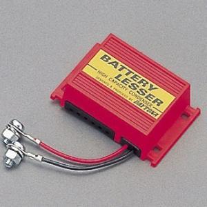DAYTONA(デイトナ) 【12V車用】【M6丸端子タイプ】バッテリーレッサー 21897|bigmart