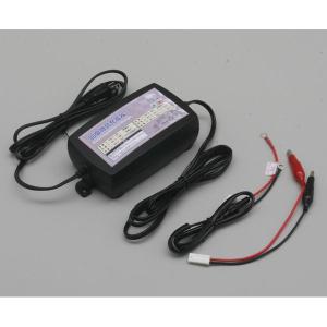 DAYTONA 回復微弱充電器フロート式(95027)|bigmart