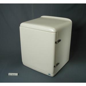 JMS ジェイエムエスホンダ ジャイロキャノピー用トールBOX 棚板2段標準装備 白 154L 外寸 545×500×660B9-W-CA bigmart