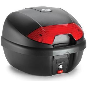 KAPPA K30トップケース【ブラック】Q5K-YSK-001-P50|bigmart