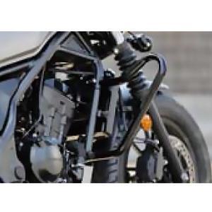 【入荷待ち】KIJIMA:キジマ  405-238 エンジンガード 【HONDA ホンダ  レブル REBEL  2017-2020y 250】ブラック|bigmart