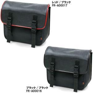 KIJIMA 4R:キジマフォーアール【Sサイズ/ダブル】リシャープ振り分けサドルバッグ【2カラー】Saddle Bag Ridge/Reshape/FR-A00016/FR-A00017 bigmart