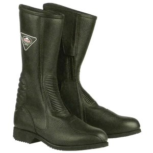KUSHITANI:クシタニ K-600Zコンフォートブーツ2【ブラック】/ツーリングブーツ/CONFORT BOOTS 2 bigmart