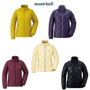 mont-bell レディース スペリオダウンジャケット bigmart