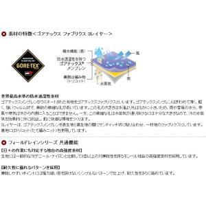 mont-bell フィールドレインパンツ bigmart 02