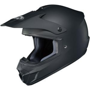 HJC HJH102 CS-MX 2 SOLIDオフロードヘルメット bigmart