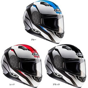 HJC HJH116 CS-15 SEBKAフルフェイスヘルメット bigmart
