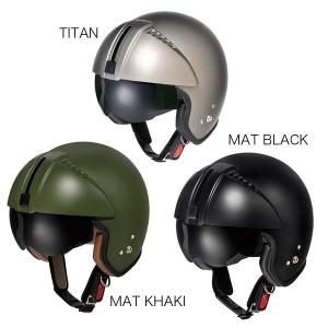 Victry Kiss VKH-ZERO 2パイロットヘルメット bigmart