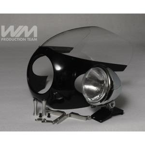 WM SR400/500用FRPロケットカウルセット bigmart