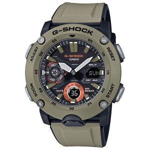 G-SHOCK(Gショック) GA-2000-5AJFの商品画像
