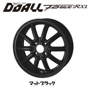 キャンペーン DOALL ドゥオール フェニーチェ RX1 NV200 バネット マットブラック [...