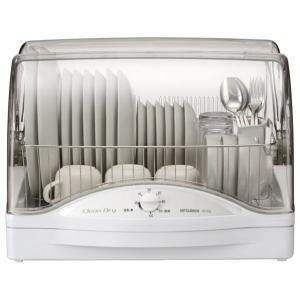 食器乾燥機[キッチンドライヤー](6人分)ホワイト  TK-TS4-W|bigshop