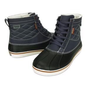 大きいサイズ メンズ crocs ブーツ  M13  31cm bigsize-upstart
