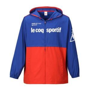 大きいサイズ メンズ LE COQ SPORTIF ウインドジャケット 3L 4L 5L 6L|bigsize-upstart