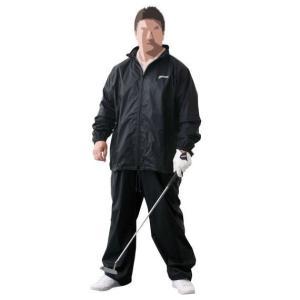大きいサイズ メンズ SRIXON フード付  レインスーツ 雨合羽 雨具 3L 4L 5L 6L 8L|bigsize-upstart