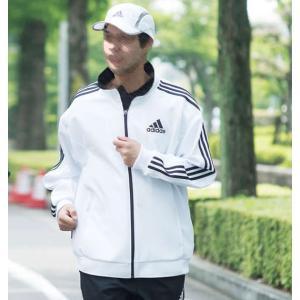 大きいサイズ メンズ adidas ウォームアップジャケット ジャージ メンズ 2L 3L 4L 5L 6L 7L|bigsize-upstart