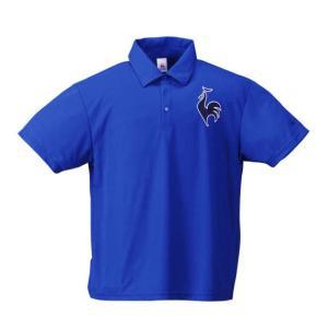 大きいサイズ メンズ LE COQ SPORTIF 半袖ポロシャツ 3L 4L 5L 6L|bigsize-upstart