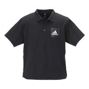 3色展開なのでお好きな色でコーディネートできますね!大きいサイズメンズのゴルフポロシャツ・スポーツポ...