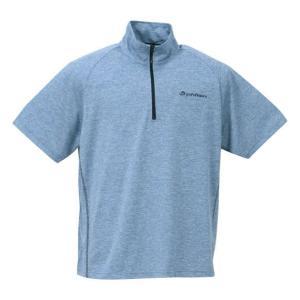 2色展開なのでお好きな色でコーディネートできますね!大きいサイズメンズのゴルフ、スポーツウェア! ア...