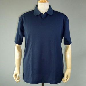 大きいサイズ メンズ 半袖ポロシャツ 無地 2L 3L 4L 5L 6L 7L 8L|bigsize-upstart
