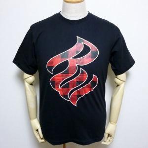 大きいサイズ メンズ ROCAWEAR 半袖 Tシャツ L XL XXL XXXL|bigsize-upstart