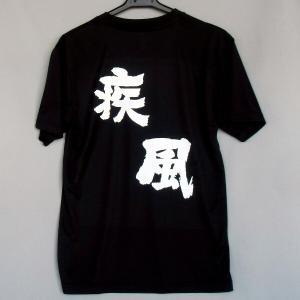 陸上競技 半袖Tシャツ(疾風)(背中プリント) bigsports