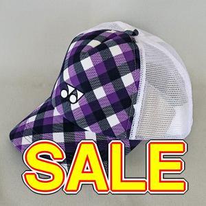 ソフトテニス キャップ ヨネックス(ネイビー) 帽子|bigsports