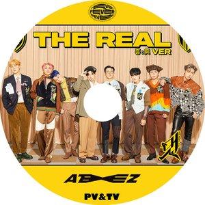 K-POP DVD/ATEEZ 2020 PV&TV セレクト★Answer/エーティーズ KPOP DVD|bigstar-shop