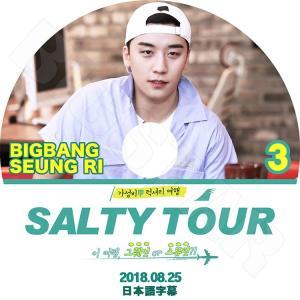 BIGBANG ビックバン スンリ V.I SEUNGRI KPOP DVD 韓国 韓流 番組  K...