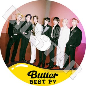 K-POP DVD BTS 防弾少年団 2020 BEST PV Life Goes On 防弾少年...