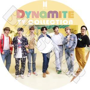 K-POP DVD BTS Dynamite TV COLLECTION 防弾少年団 KPOP DV...