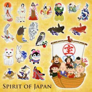 ☆ Spirit of Japan スクリーンクリーナーシール(メール便送料無料) bigstar