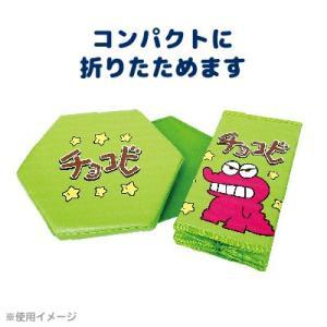 クレヨンしんちゃん チョコビストレージBOX グリーン KS-5522170GR|bigstar|02