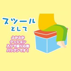 スヌーピー (SNOOPY) キャラクターストレージBOX|bigstar|03