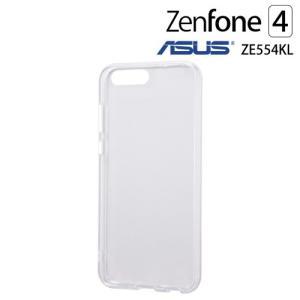 ☆ ASUS ZenFone 4 ZE554KL (5.5インチ) 専用 ハイブリッドケース クリア RT-RAZ4CC2/CM (メール便送料無料)|bigstar