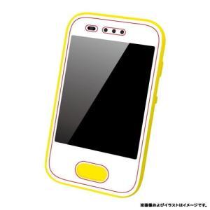 ☆ au mamorino4 (マモリーノ4) 専用 液晶保護フィルム 指紋防止 高光沢 RT-MM4F/C1 (メール便送料無料)|bigstar|02