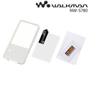 ☆ WALKMAN NW-S780シリーズ用 シリコンジャケット(シルキータッチ) ホワイト RT-SS78C1/W (メール便送料無料)|bigstar