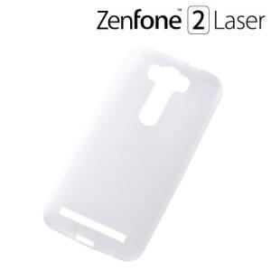 ☆ ASUS ZenFone 2 Laser 専用 極薄ソフトケース クリア RT-AZ2LSTC7/C (メール便送料無料)|bigstar