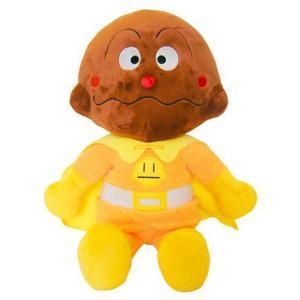 それいけ! アンパンマン 抱き人形 ソフト カレーパンマン 182711|bigstar