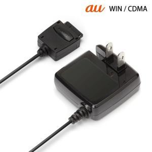☆ au WIN CDMA 専用 ケータイ用 AC充電器 PG-JUA953A bigstar