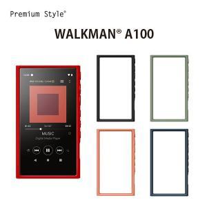 □ WALKMAN NW-A100専用 ガラスタフケース PG-WA100GT1RD/PG-WA100GT2BK/PG-WA100GT3GR/PG-WA100GT4OR/PG-WA100GT5BL (メール便送料無料)|bigstar