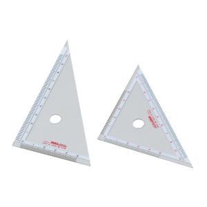 三角定規(10cm) 3321|bigstar